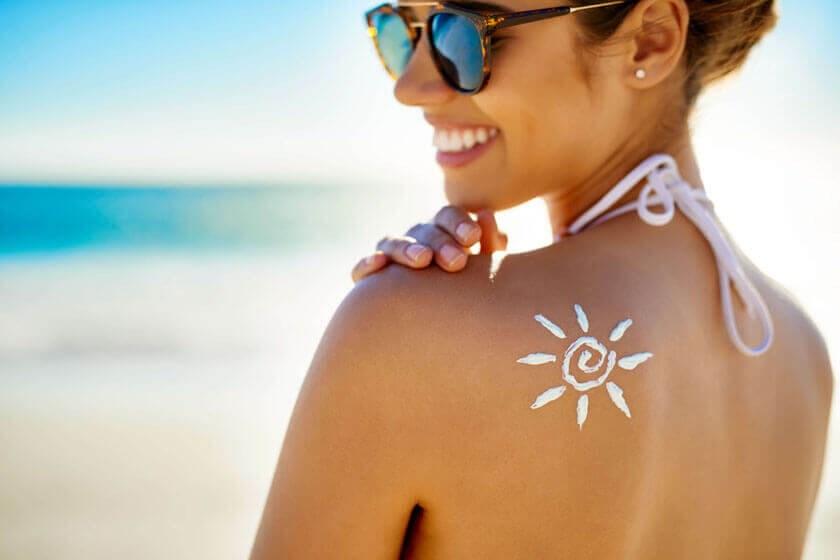 Sunscreen Hacks